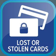Stolen Card